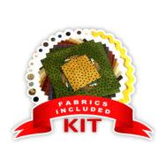 Fabrics Included