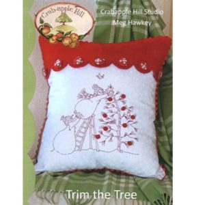 Trim the Tree Pattern