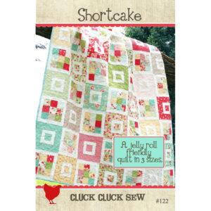 Shortcake Pattern