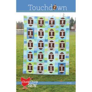 Touchdown Pattern