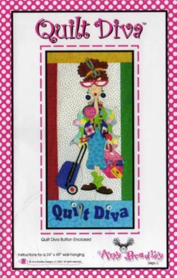 Quilt Diva Pattern