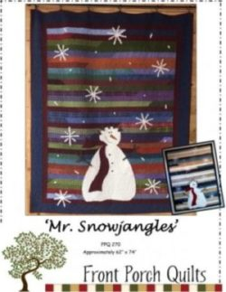 'Mr. Snowjangles'