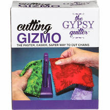 The Gypsy Quilter Cutting Gizmo