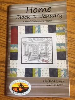 Home – January Block