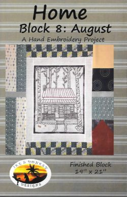 Home – August Block